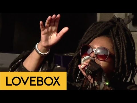 Soul II Soul - Back To Life | Lovebox 2014 | FestivoTV