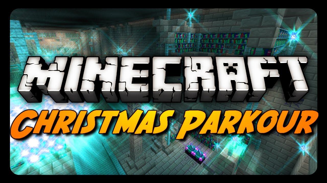Christmas Calendar Minecraft Download : Minecraft maps christmas calendar