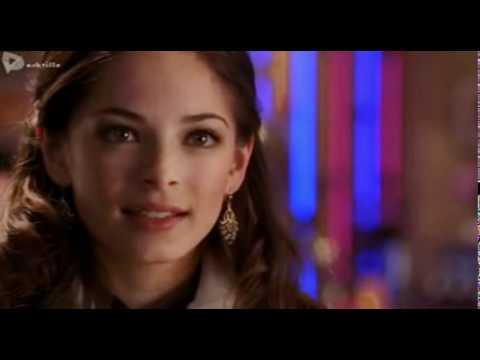 Escena Romantica Smallville T6 Cap 12