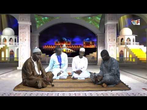 Nehdi é Ganndal Cheikh Omar Niass   18 novembre 2016   11 12 27