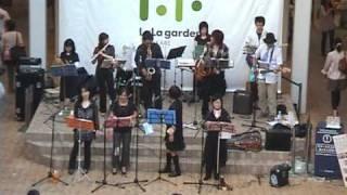 音楽のコンビニ 春日部のゆっぴーずです。09年5月 春日部ララガーデ...