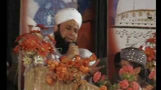 EXCLUSIVE..Ya Muhammad Noor e Mujassam.. By Owais Raza Qadri..!