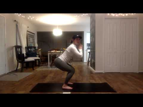 Yoga with Emma Sophie - 45 Minutes