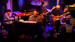 "Ed Motta ""1978/Smile"" Live in Paris (Duc des Lombards) 2013"