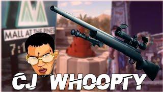 BLACK OPS COLD WAR   CJ - WHOOPTY MULTY