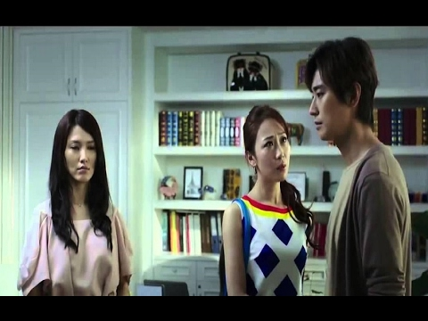 Chinese New Movie - Love Suspicion  HD 2016  English sub.