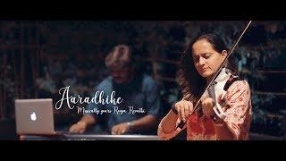 aaradhike-violin-cover-ambili-roopa-revathi-sumesh-anand-soubin-shahir-vishnu-vijay