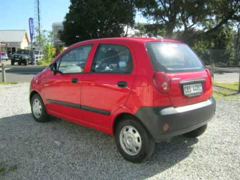 2008 Chevrolet Spark 800cc Auto For Sale On Auto Trader South Africa