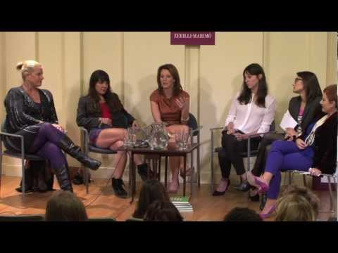 CAREER TRANSITIONS: Stories and Advice From Successful Women Who Took the Leap