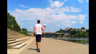 FREESTYLE FOOTBALL - TRICK ME  / Corentin Baron - HD