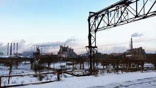 Год экологии в России - Челябинск(Друзья, если вам не безразличен город, в котором вы живете и воздух, которым вы дышите - прошу сделать репост..., 2017-02-23T14:08:37.000Z)