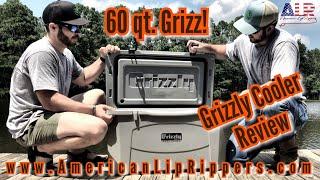 Grizzly Cooler Review