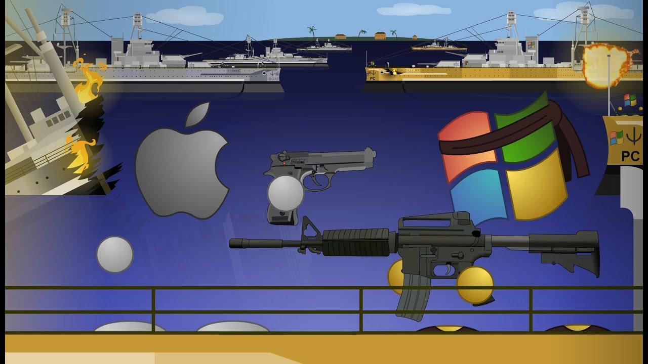 Mac vs PC 6 - YouTube