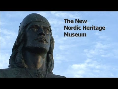 The New Nordic Museum