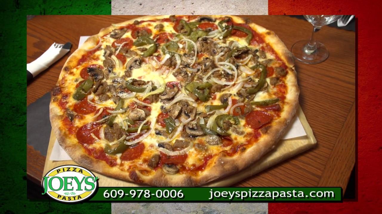 Joeys Pizza Offenbach