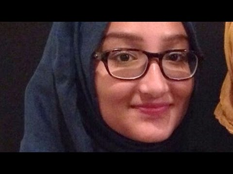 UK schoolgirl who joined IS 'killed in airstrike in Syria'