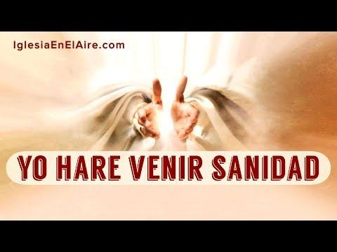 Sanidad y medicina en el nombre de Jesucristo   Palabra de Vida