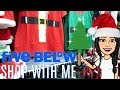 FIVE BELOW CHRISTMAS SHOPPING!!! $5 CHRISTMAS TREES, MAKEUP, ROOM DECOR, SKINCARE & MORE!!!