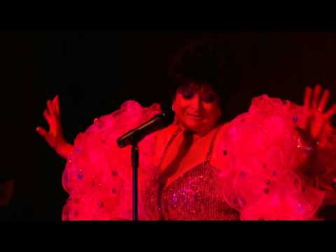 Jacqui Peters - Musical Salute to Dame Shirley Bassey