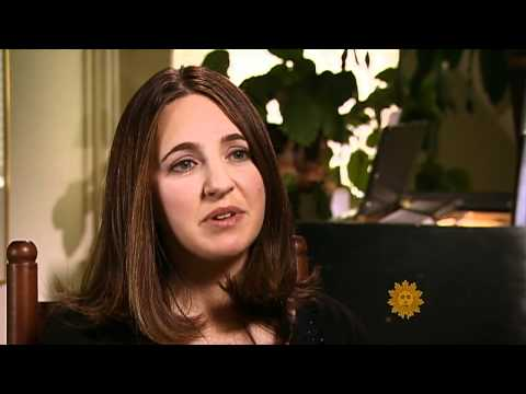 Pianist Simone Dinnerstein's Golden Standard