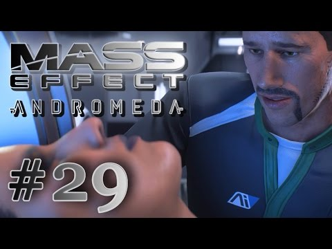 A Chat With Family - Mass Effect: Andromeda - Part 29