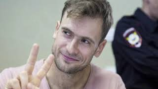 Russian-Canadian activist hospitalized in suspected poisoning, Pussy Riot says