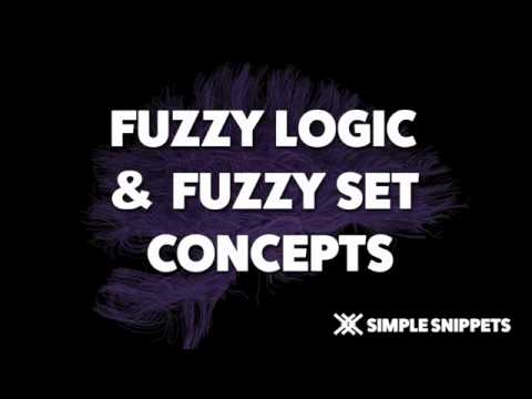 Fuzzy Logic Tutorials | Introduction to Fuzzy Logic, Fuzzy Sets & Fuzzy Set Operations