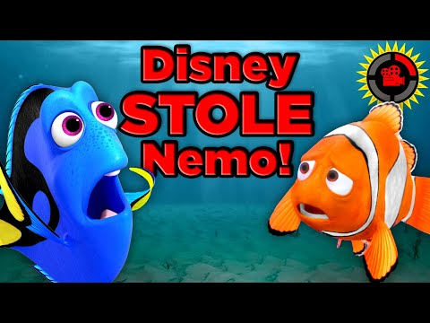Film Theory: Did Disney STEAL Finding Nemo? - The Film Theorists