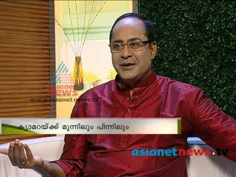 Interview: Actor / Producer Dinesh Paniker in Varthaprabhatham