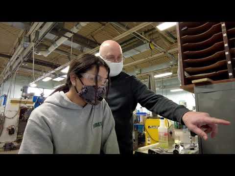 Greene County CTC   Precision Machining