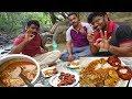 Nature Place Fish Curry and Fry Recipe   Hogenakkal Meen Kulambu