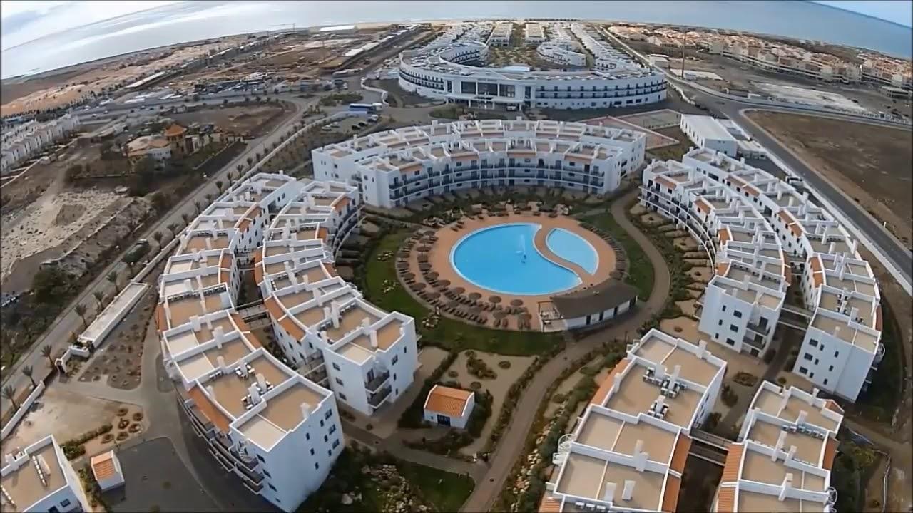 Sol Dunas Resort - Capo Verde - Dedalotour