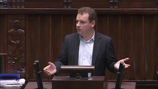 """Jacek Wilki ostro o """"Pakiecie Klimatycznym"""", """"Globalnym Ociepleniu"""""""