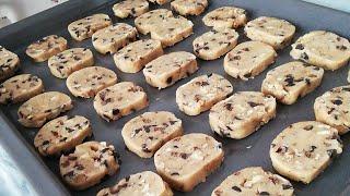 Ödül alan kurabiye-starbucks kurabiye-lezzeti garantili-kahvenintutkusu