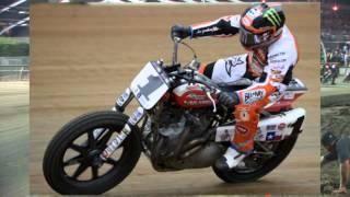 Las Vegas Harley-Davidson rider Jared Mees