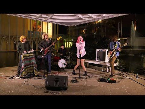 "The Pink Slips ""Foxy Feline"" | Sounds by the Sound"
