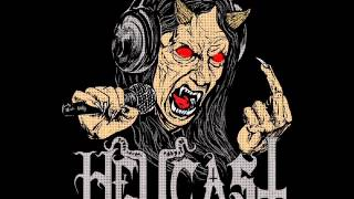 HELLCAST | Metal Podcast EPISODE #63 - 666 Radio Hell
