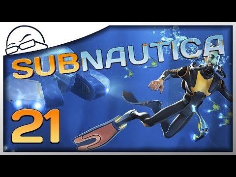 Enzymes - Subnautica [Ep 21] - Let's Play Subnautica Gameplay