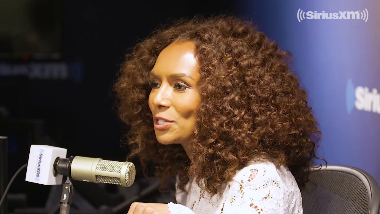The Politics Of Hair Styles Janet Mock Amp Zerlina