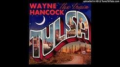 Wayne Hancock - highway bound