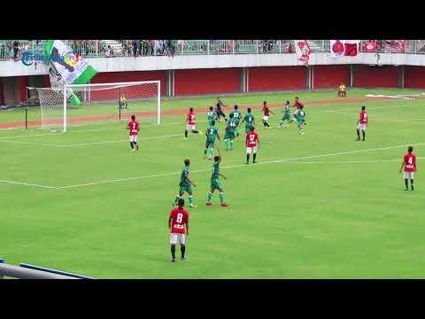 PSS Sleman Menang 3-1 Lawan Persibat Batang, Berikut Cuplikan Gol Golnya