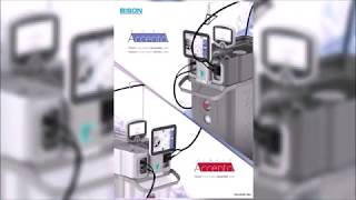 M LEPAGE - BISON Medical Single and Dual Accento Presentation