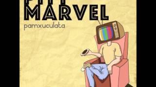 Pitt Marvel - Putes, Penjats i Sense Sostre