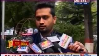 TV NEWS - PTC News - Music Launch - KIRPAAN - THE SWORD OF HONOUR - Punjabi Movie - Trivani Media