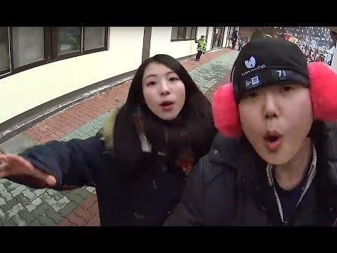 finding BASKETBALL COURT : Real Korea LIVE  [EXBC]