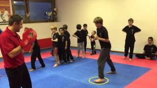 miko kung fu enfants 2014-2015