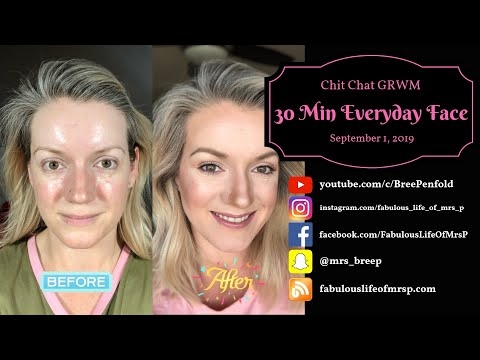 30 Minute Every Day Full Face How-to