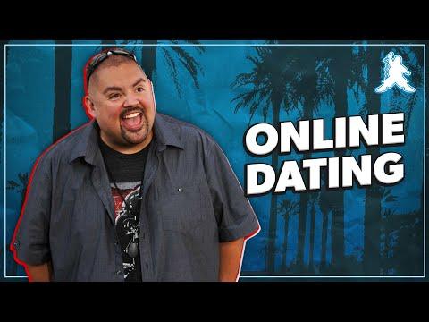 Online Dating | Gabriel Iglesias