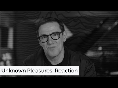 Joy Division: Transmissions   First Reaction To Unknown Pleasures