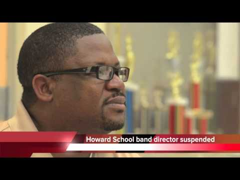 Dexter Bell suspended from Howard School in Chattanooga